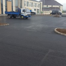 Carnmoney Church | Armstrong Surfacing