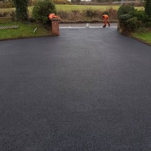 Civil engineering works | Armstrong Surfacing