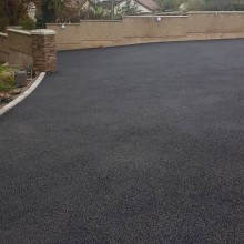 Meekin Drive | Armstrong Surfacing
