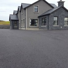 Greyabbey | Armstrong Surfacing