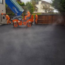 Knockmore House | Armstrong Surfacing