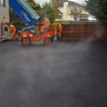 Knockmore | Armstrong Surfacing