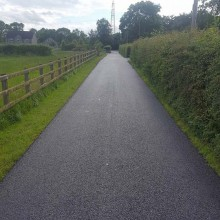 Park Gate Driveway | Armstrong Surfacing