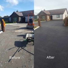 Hillsborough | Armstrong Surfacing