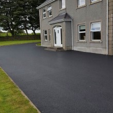 Carrickfergus | Armstrong Surfacing