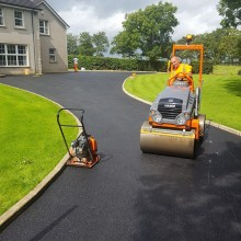 Asphalt | Lisburn | Armstrong Surfacing